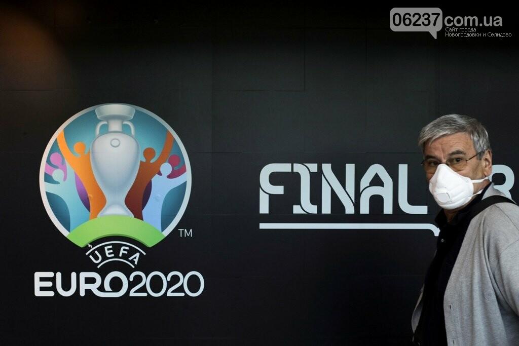 ВОЗ на повышенных тонах посоветовала УЕФА забыть о футболе до конца 2021 года, фото-1