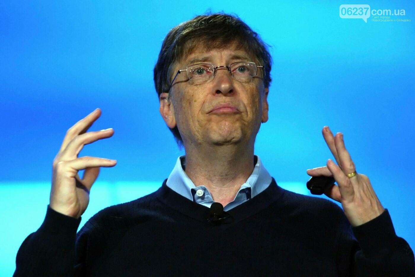 Билл Гейтс дал прогноз, когда мир вернется к нормальной жизни, фото-1