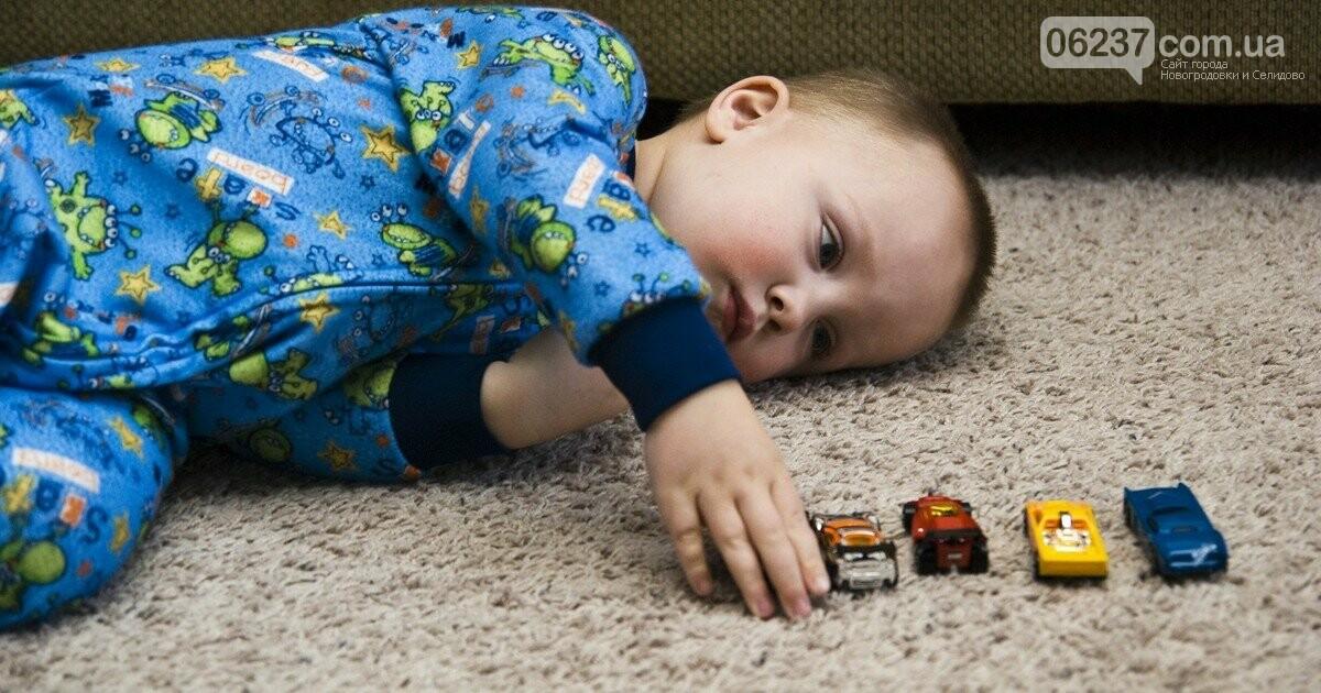 Ученые нашли способ диагностировать аутизм уже в первые месяцы жизни, фото-1