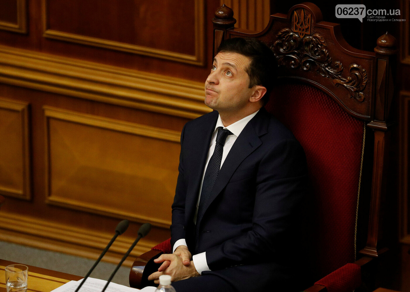 В Офисе президента призвали украинцев не путать Зеленского и Голобородько, фото-1