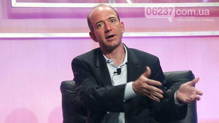 Через 10 лет впервые в истории человек может стать долларовым триллионером, фото-1