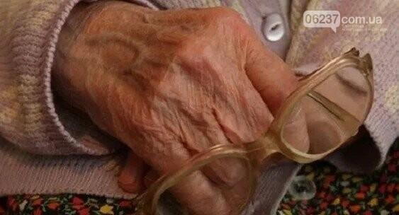 Пенсионерка пошла пешком из Полтавы в Киев, фото-1