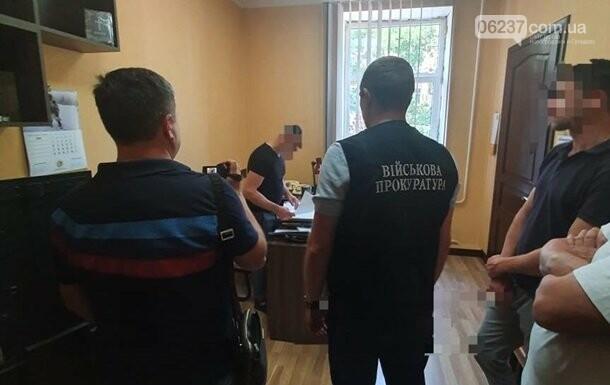 Офицера СБУ задержали за вымогательство $250 тысяч, фото-1