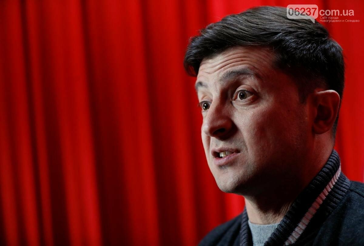 Зеленский запретил требовать особого статуса для Донбасса, фото-1