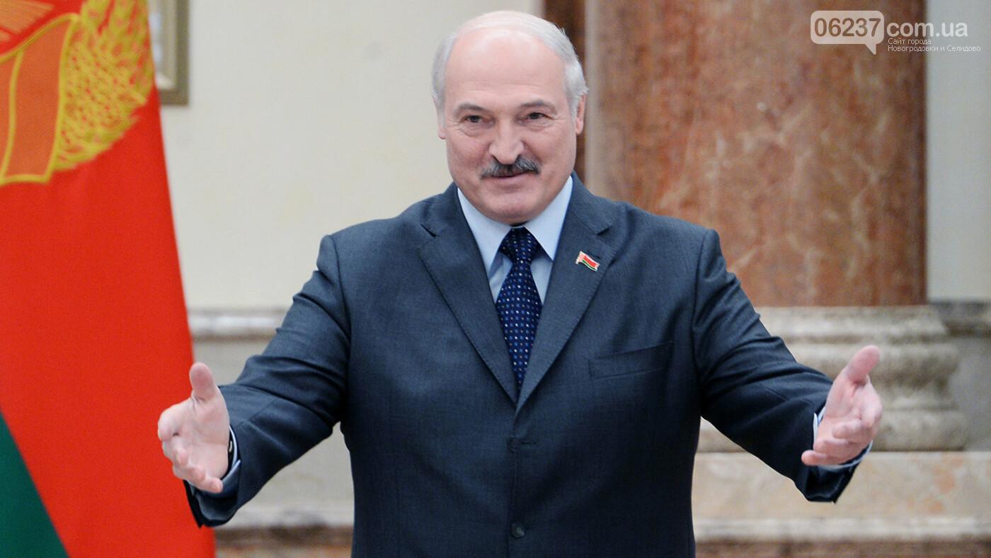 Лукашенко считает, что белорусам завидуют наши братья-россияне, украинцы, фото-1