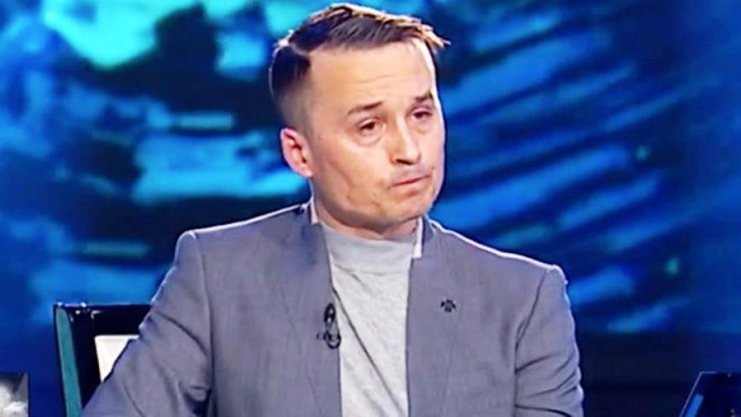 Экс-участник «95 квартала» заявил, что не поддерживает решение Зеленского о президентстве