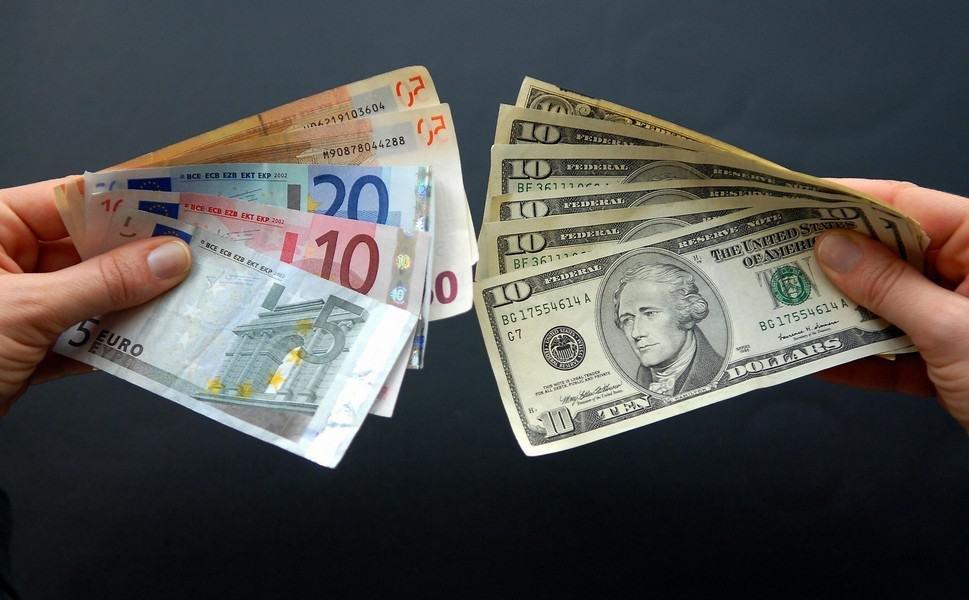 Где можно совершить выгодный обмен валюты?, фото-1