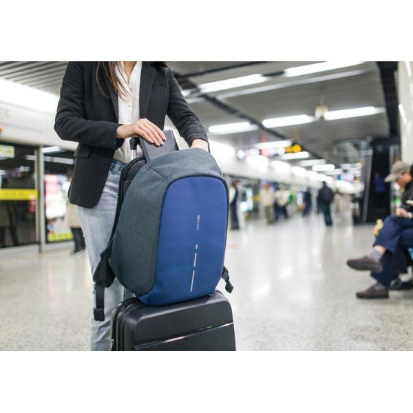 Оригинальные антикражные рюкзаки Bobby XD Design - выбор успешных и современных!, фото-7
