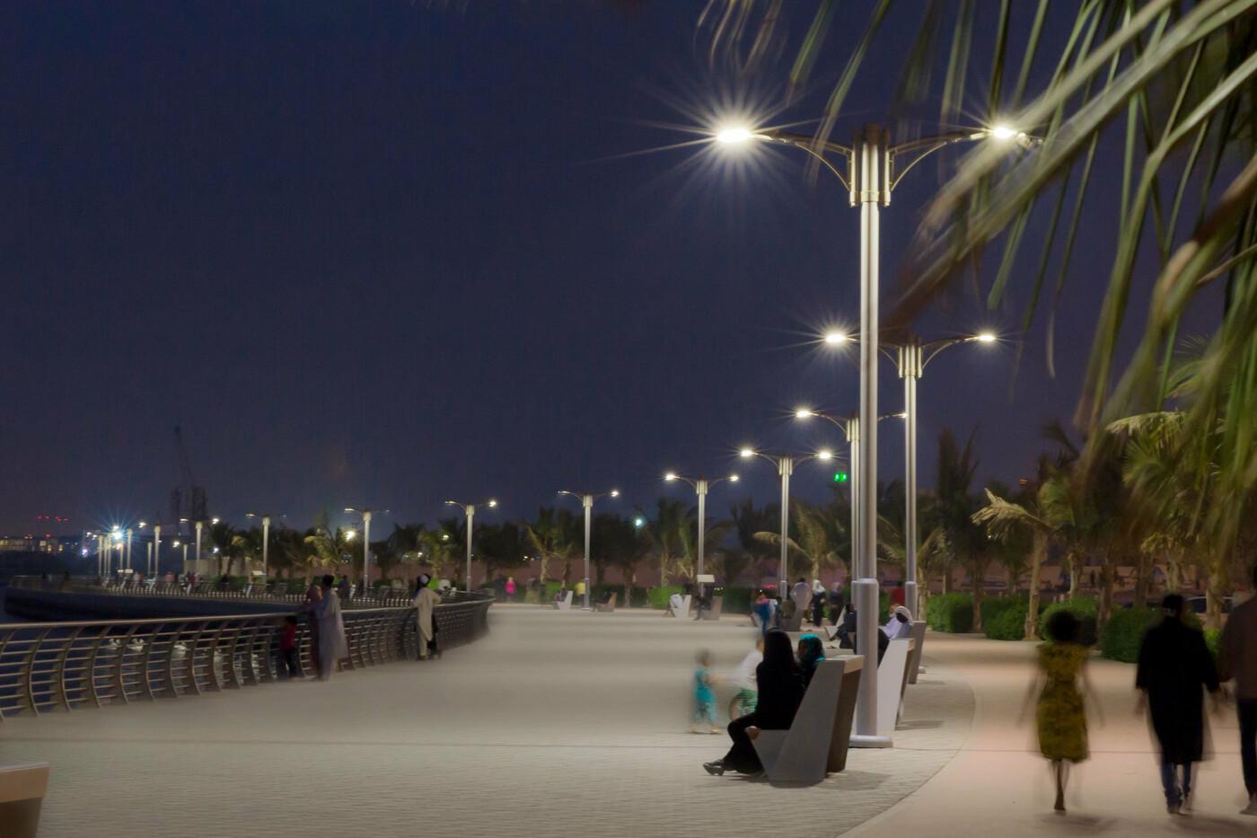 Schreder: законодатель моды на качество в уличном освещении, фото-2