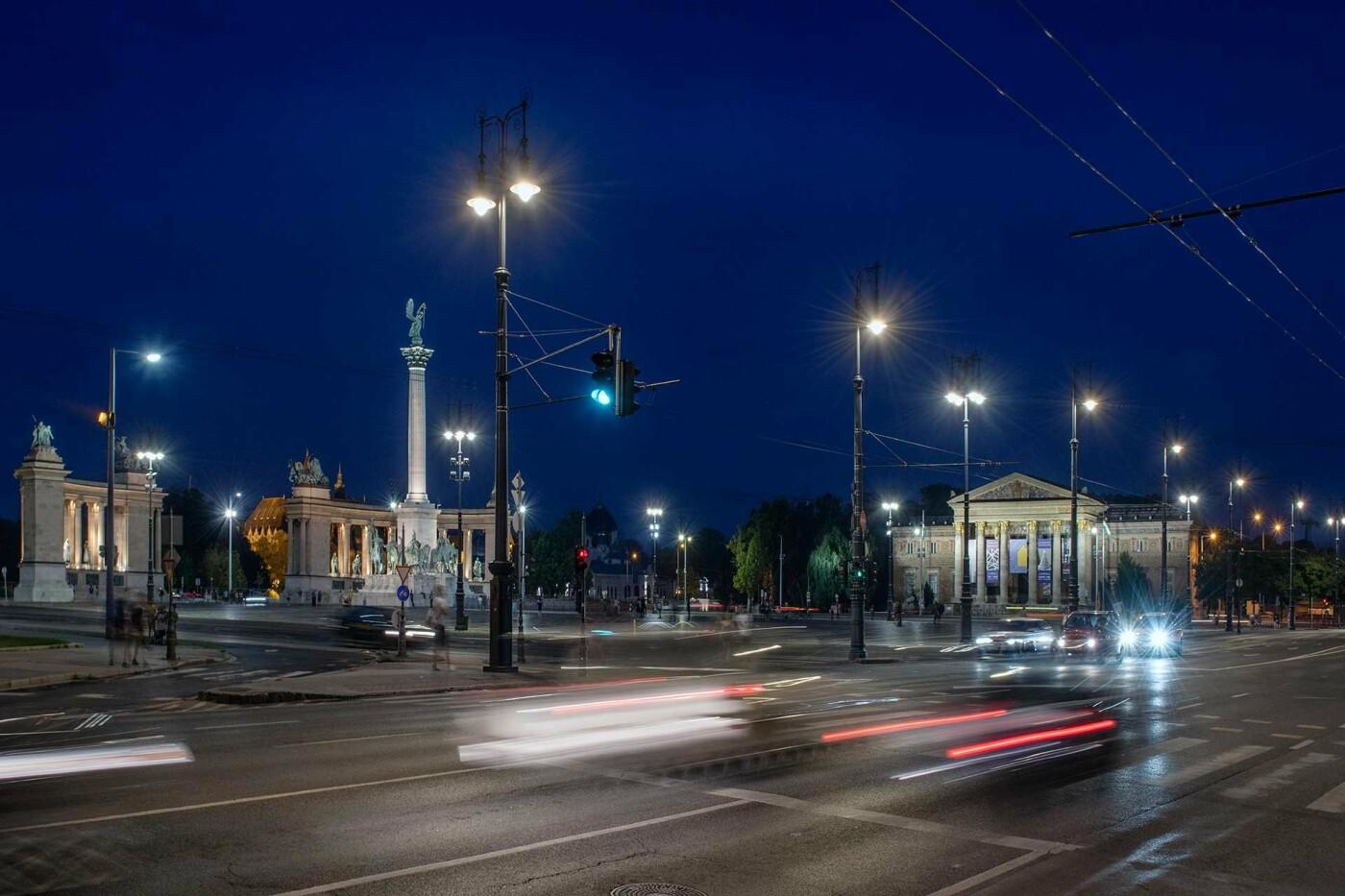 Schreder: законодатель моды на качество в уличном освещении, фото-3