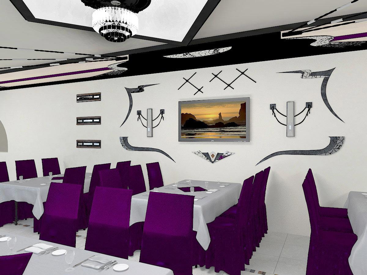 Дизайн интерьера, Дизайн-студия Романа Москаленко