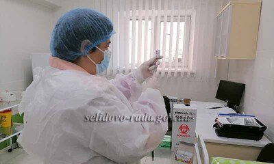 Спасатели с вакцинацию! За коллективный иммунитет!, фото-2