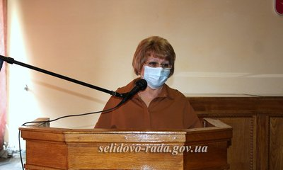 Заседание шестой очередной сессии Селидовского городского совета, фото-10