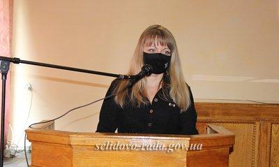 Заседание шестой очередной сессии Селидовского городского совета, фото-5