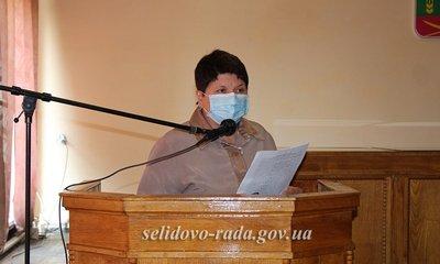 Заседание шестой очередной сессии Селидовского городского совета, фото-7