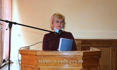 Заседание шестой очередной сессии Селидовского городского совета, фото-6