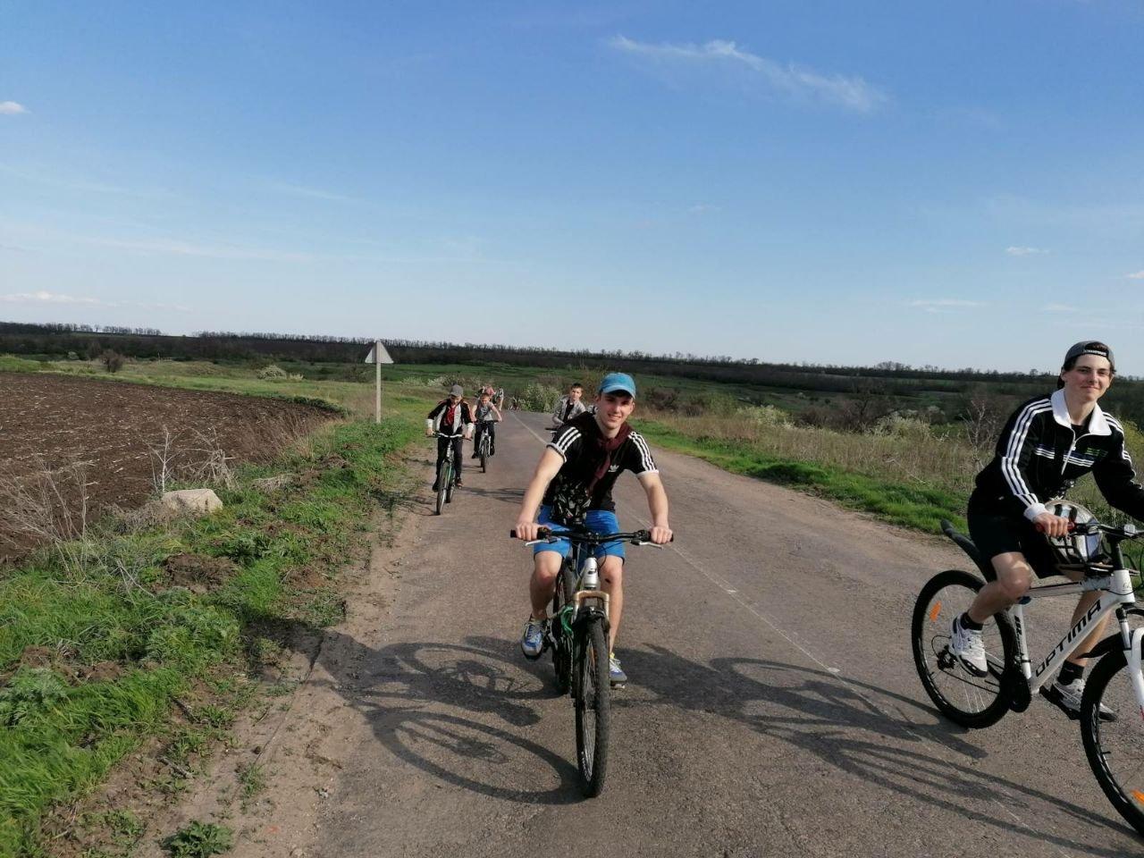 Cостоялся велозаезд спортсменов в Новогродовской громаде, фото-3