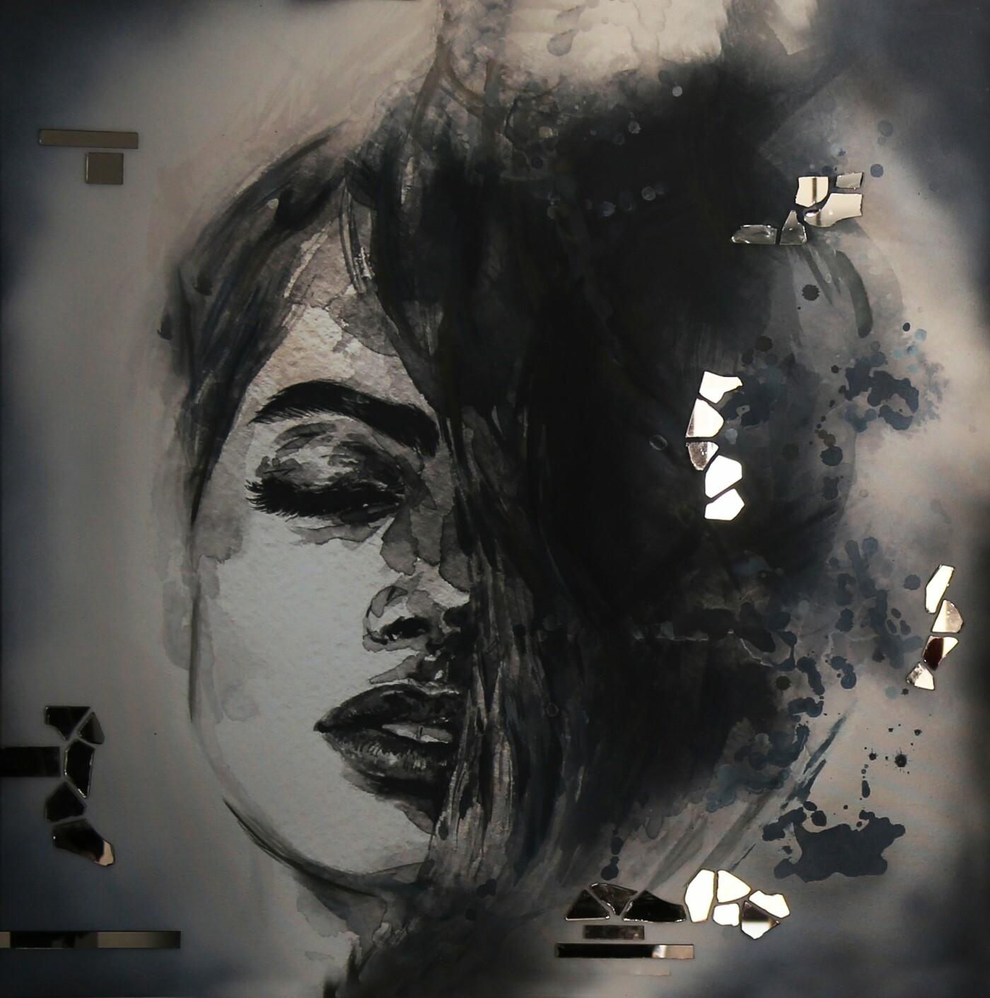 Роспись по стене, Дизайн-студия Романа Москаленко
